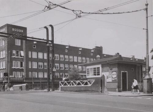 308. Kinkerbrug – 1967