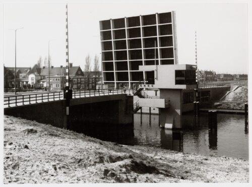 102. Meeuwenpleinbrug – 1968