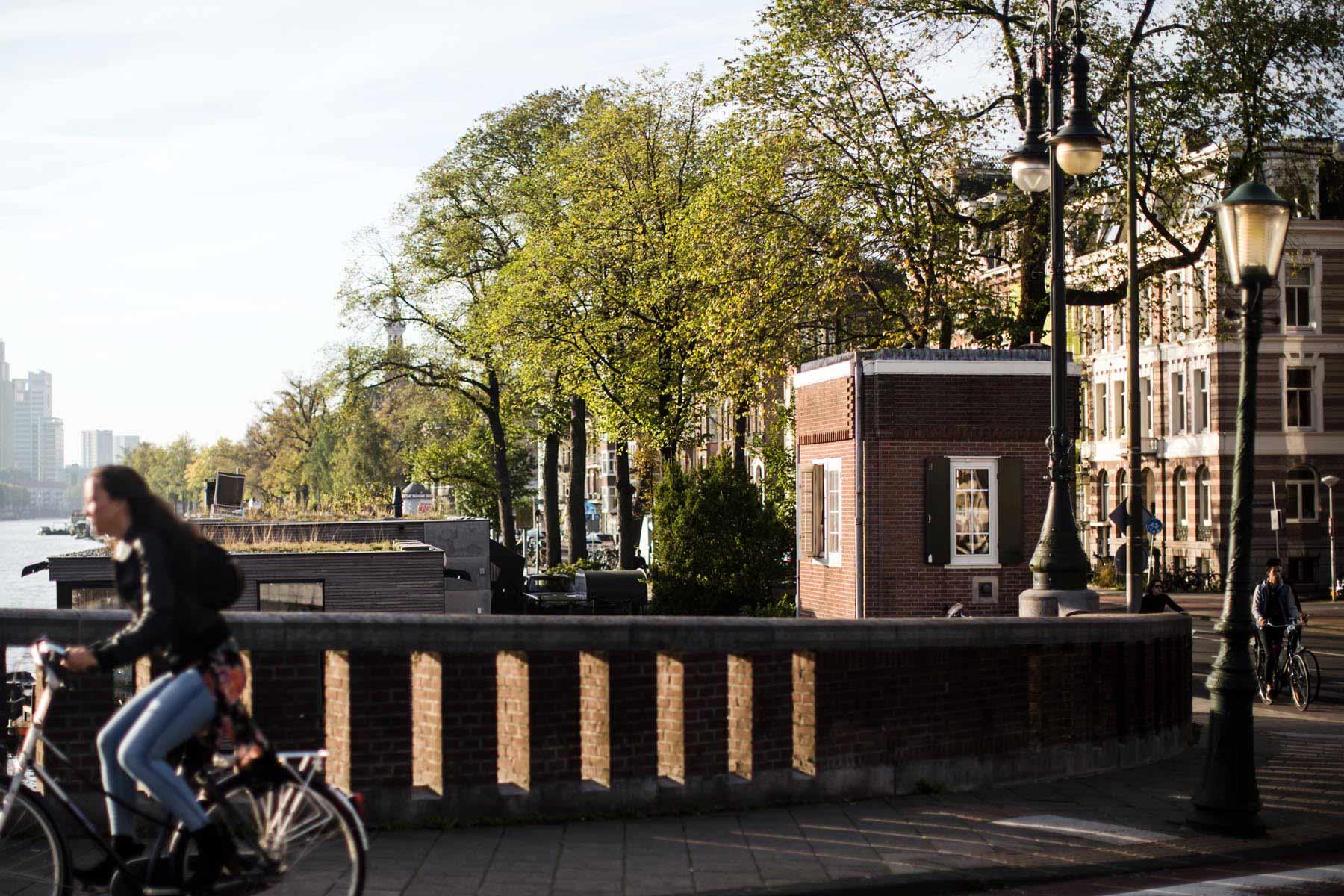 Sweets Hotel Nieuwe Amstelbrug Sweets Hotel Amsterdam