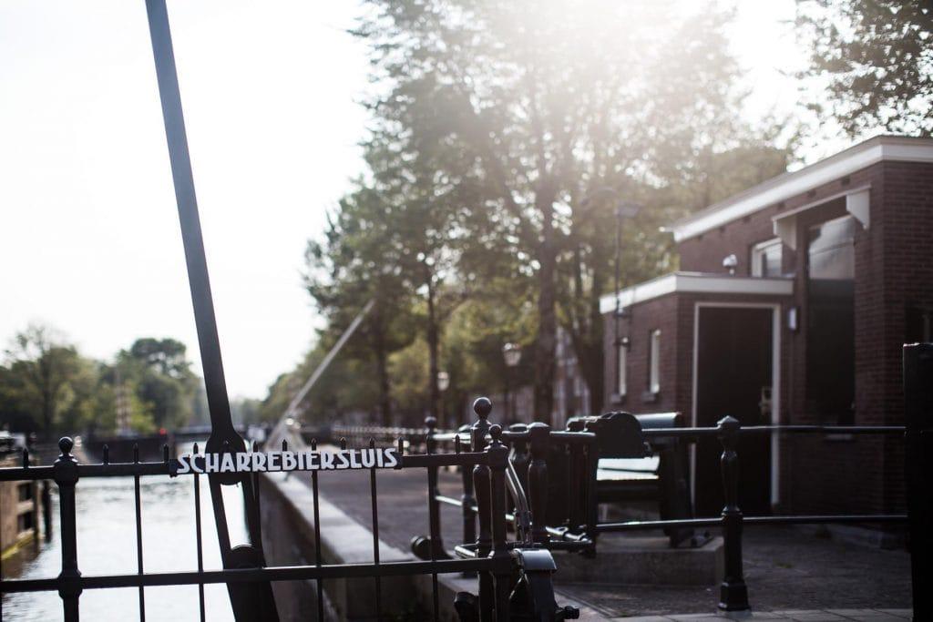 Kamer En Suite Rails.Sweets Hotel Amsterdam 1 Hotel 28 Bridge Houses