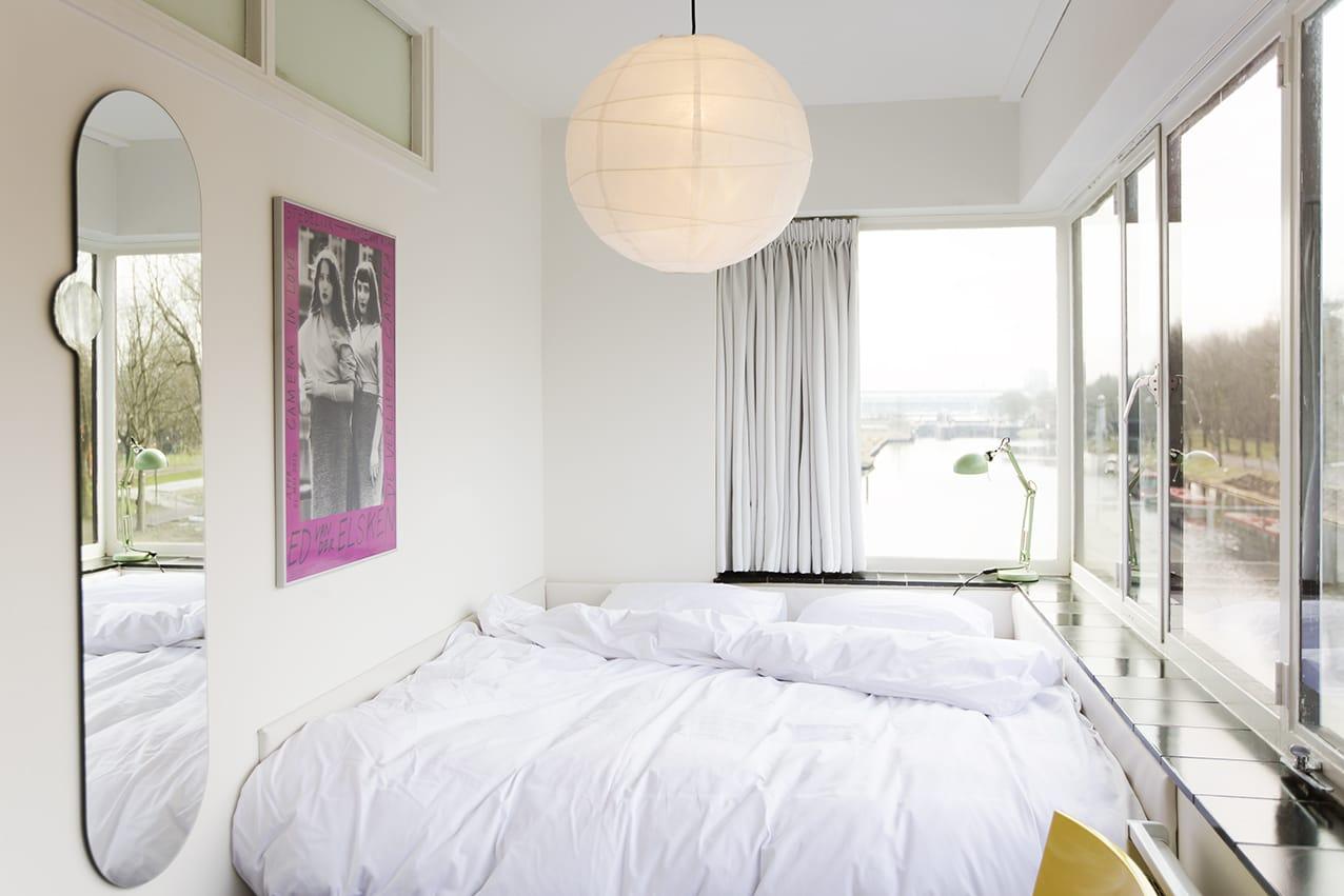 hotel in nederland - overnachtingen in Nederland - bijzonder slapen in nederland - hotels Drenthe - hotels Amsterdam